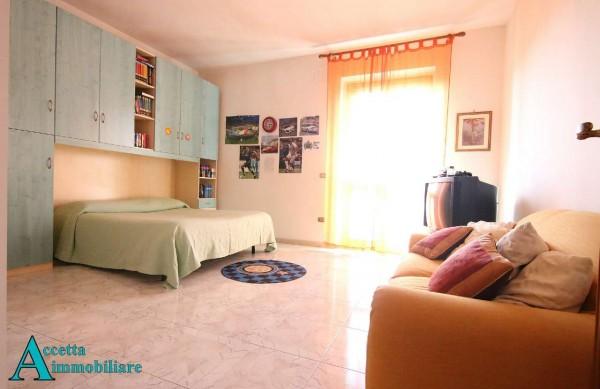 Villa in vendita a Taranto, Residenziale, Con giardino, 250 mq - Foto 7