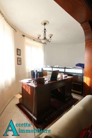 Villa in vendita a Taranto, Residenziale, Con giardino, 250 mq - Foto 16