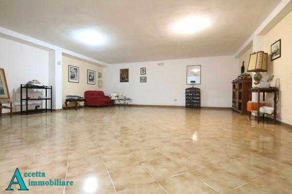 Villa in vendita a Taranto, Residenziale, Con giardino, 250 mq - Foto 5