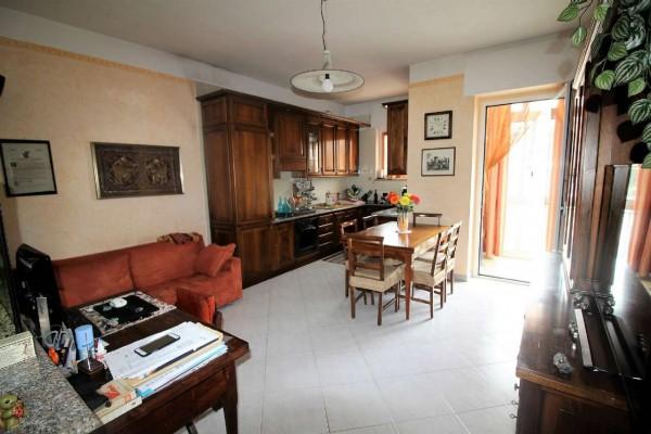 Appartamento in vendita a Pianezza, Irm, 88 mq