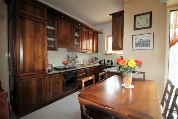 Appartamento in vendita a Pianezza, Irm, 88 mq - Foto 19