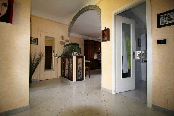 Appartamento in vendita a Pianezza, Irm, 88 mq - Foto 17
