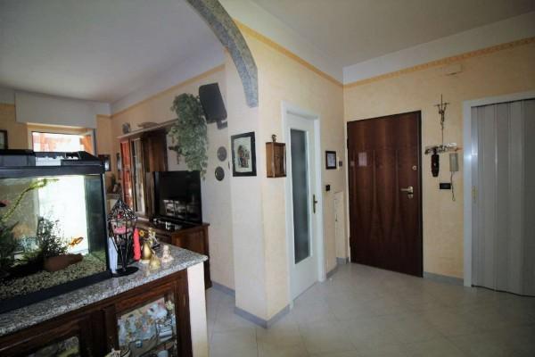Appartamento in vendita a Pianezza, Irm, 88 mq - Foto 16