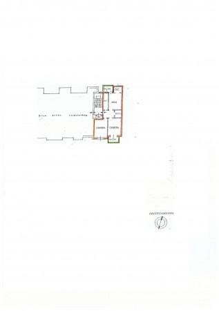 Appartamento in vendita a Pianezza, Irm, 88 mq - Foto 3