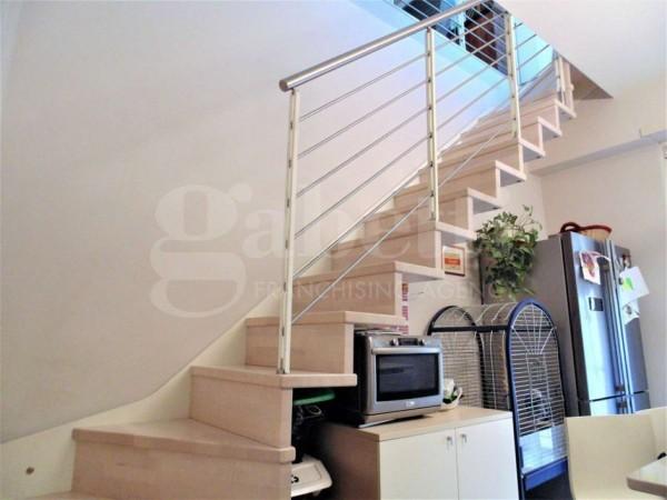 Appartamento in vendita a Firenze, Campo Di Marte, 200 mq - Foto 13