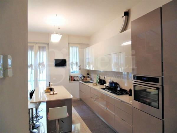 Appartamento in vendita a Firenze, Campo Di Marte, 200 mq - Foto 14