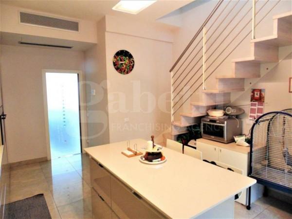 Appartamento in vendita a Firenze, Campo Di Marte, 200 mq - Foto 12