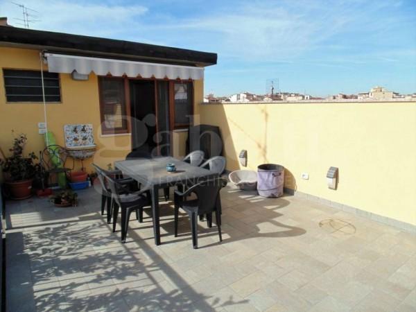 Appartamento in vendita a Firenze, Campo Di Marte, 200 mq - Foto 9