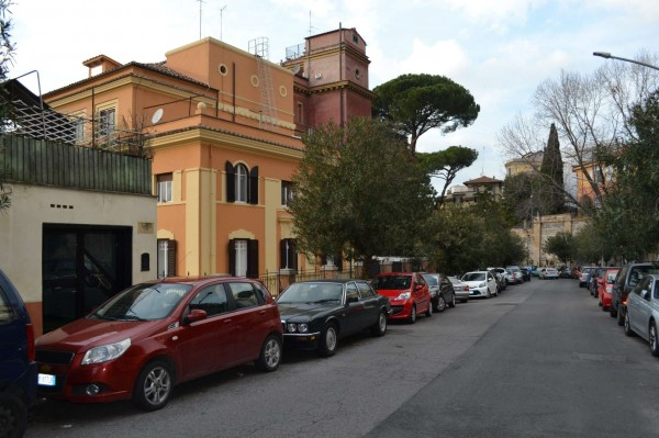 Locale Commerciale  in vendita a Roma, Balduina, 30 mq - Foto 8