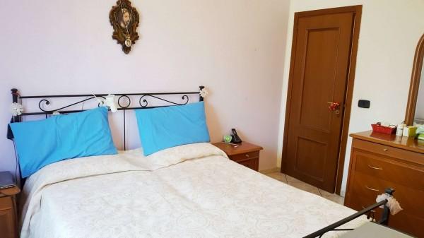 Appartamento in vendita a Milano, Con giardino, 105 mq - Foto 15