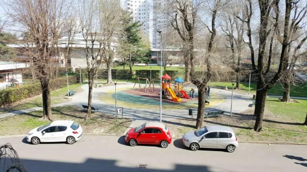 Appartamento in vendita a Milano, Con giardino, 105 mq - Foto 4