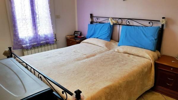 Appartamento in vendita a Milano, Con giardino, 105 mq - Foto 17