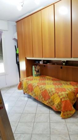 Appartamento in vendita a Milano, Con giardino, 105 mq - Foto 11