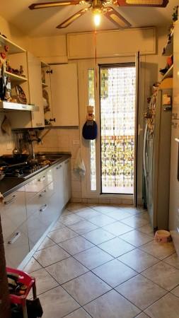 Appartamento in vendita a Milano, Con giardino, 105 mq - Foto 19