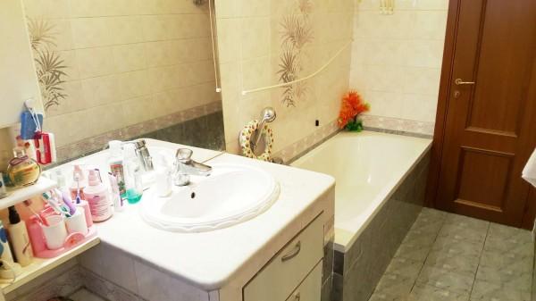 Appartamento in vendita a Milano, Con giardino, 105 mq - Foto 8