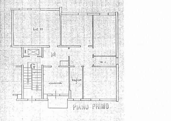 Appartamento in vendita a Milano, Con giardino, 105 mq - Foto 2