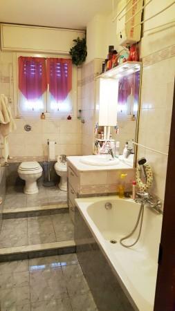 Appartamento in vendita a Milano, Con giardino, 105 mq - Foto 9