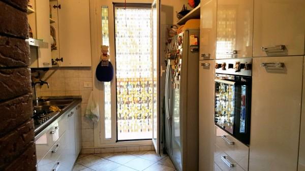 Appartamento in vendita a Milano, Con giardino, 105 mq - Foto 18