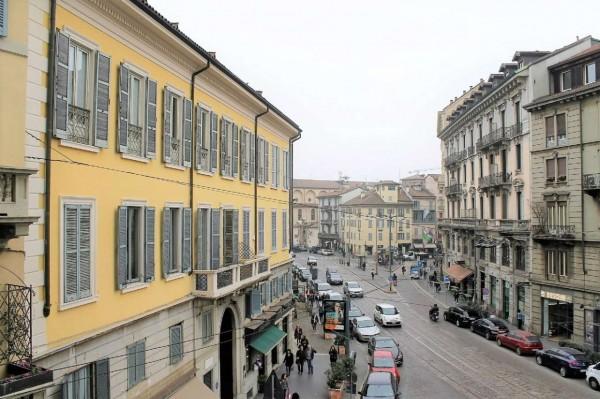 Appartamento in vendita a Milano, Magenta, 230 mq - Foto 3
