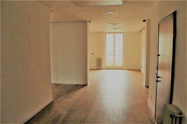 Appartamento in vendita a Milano, Magenta, 230 mq - Foto 4
