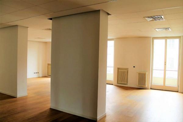 Appartamento in vendita a Milano, Magenta, 230 mq - Foto 20