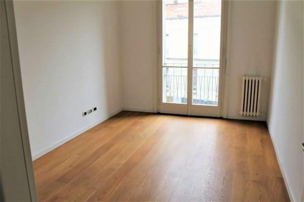 Appartamento in vendita a Milano, Magenta, 230 mq - Foto 12