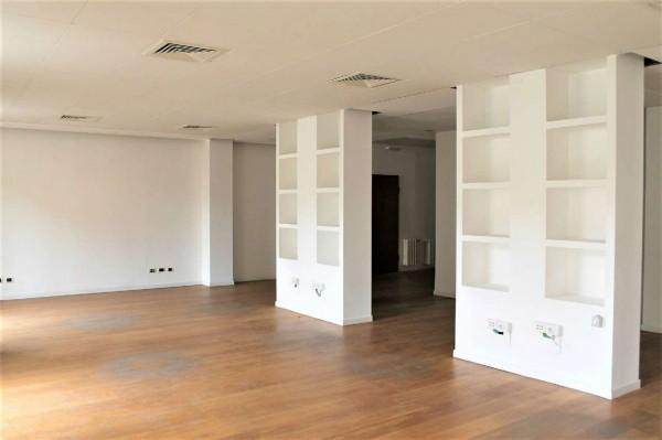 Ufficio in vendita a Milano, Magenta, 230 mq - Foto 13