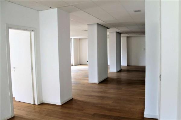 Ufficio in vendita a Milano, Magenta, 230 mq - Foto 9