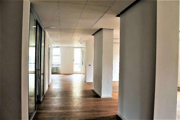 Ufficio in vendita a Milano, Magenta, 230 mq - Foto 19