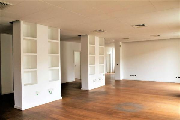 Ufficio in vendita a Milano, Magenta, 230 mq - Foto 18