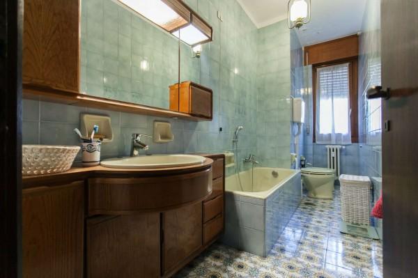 Appartamento in vendita a Milano, Cenisio, Con giardino, 130 mq - Foto 7
