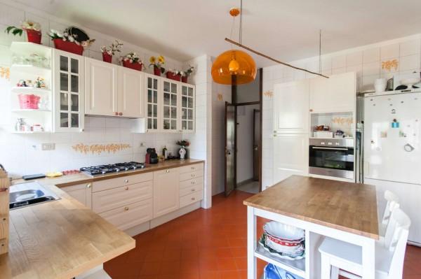 Appartamento in vendita a Milano, Cenisio, Con giardino, 130 mq - Foto 16