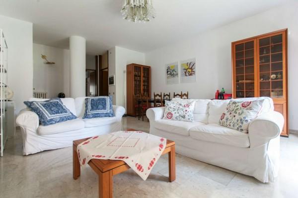 Appartamento in vendita a Milano, Cenisio, Con giardino, 130 mq - Foto 24