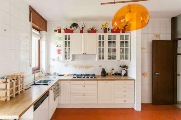 Appartamento in vendita a Milano, Cenisio, Con giardino, 130 mq - Foto 12