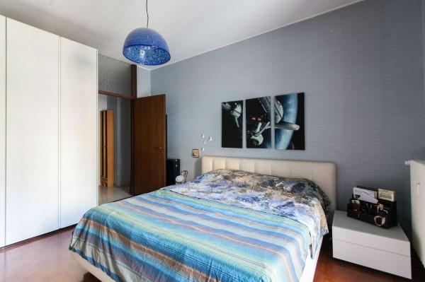 Appartamento in vendita a Milano, Cenisio, Con giardino, 130 mq - Foto 11