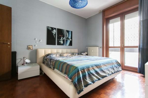 Appartamento in vendita a Milano, Cenisio, Con giardino, 130 mq - Foto 10