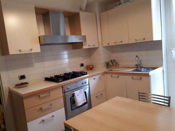 Appartamento in vendita a Origgio, Centro, Con giardino, 90 mq - Foto 1