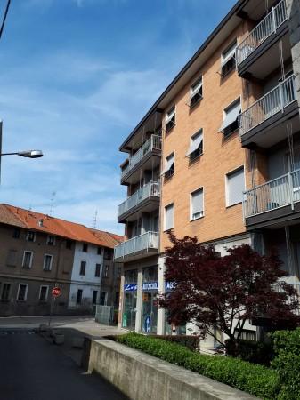 Appartamento in vendita a Origgio, Centro, Con giardino, 90 mq - Foto 12