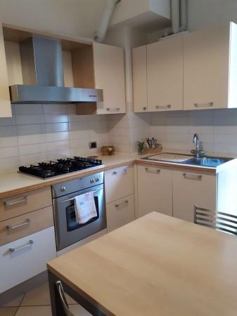 Appartamento in vendita a Origgio, Centro, Con giardino, 90 mq - Foto 9