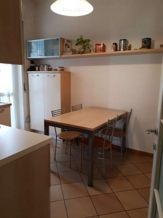 Appartamento in vendita a Origgio, Centro, Con giardino, 90 mq - Foto 10