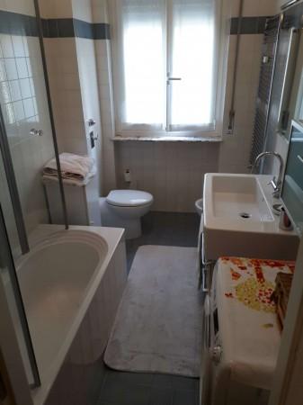 Appartamento in vendita a Origgio, Centro, Con giardino, 90 mq - Foto 5