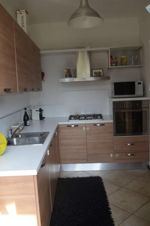 Villa in vendita a Capralba, Residenziale, Con giardino, 130 mq
