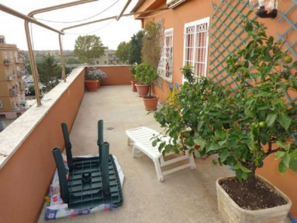 Appartamento in vendita a Roma, Battistini, Con giardino, 90 mq - Foto 3