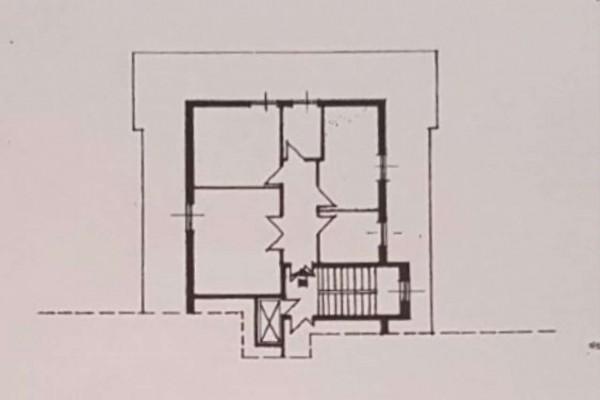 Appartamento in vendita a Roma, Battistini, Con giardino, 90 mq - Foto 2