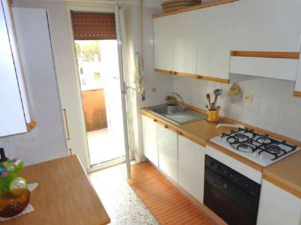 Appartamento in vendita a Roma, Battistini, Con giardino, 90 mq - Foto 12