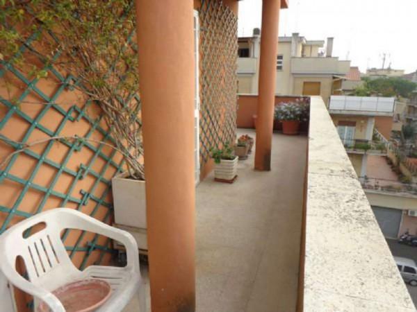 Appartamento in vendita a Roma, Battistini, Con giardino, 90 mq - Foto 4