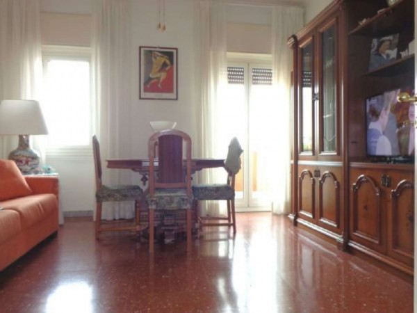 Appartamento in vendita a Roma, Battistini, Con giardino, 90 mq - Foto 13