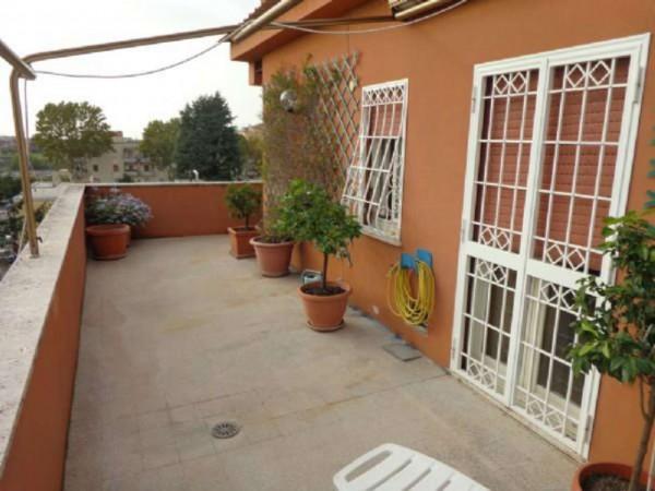 Appartamento in vendita a Roma, Battistini, Con giardino, 90 mq - Foto 1