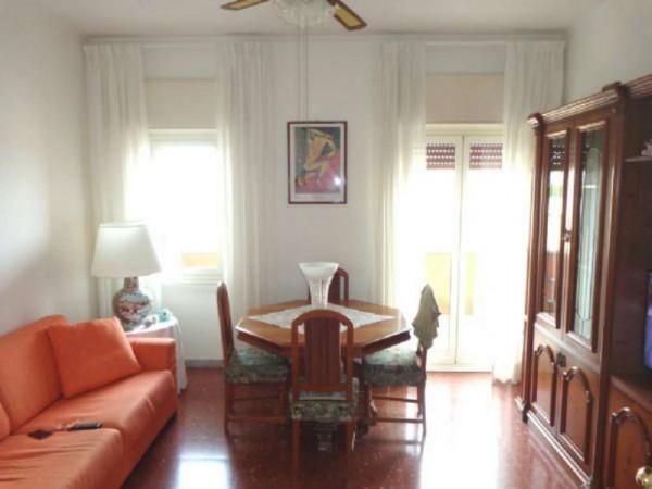 Appartamento in vendita a Roma, Battistini, Con giardino, 90 mq - Foto 15