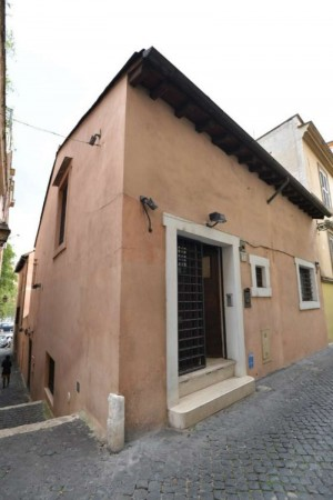 Ufficio in vendita a Roma, Centro Storico, Con giardino, 340 mq - Foto 1